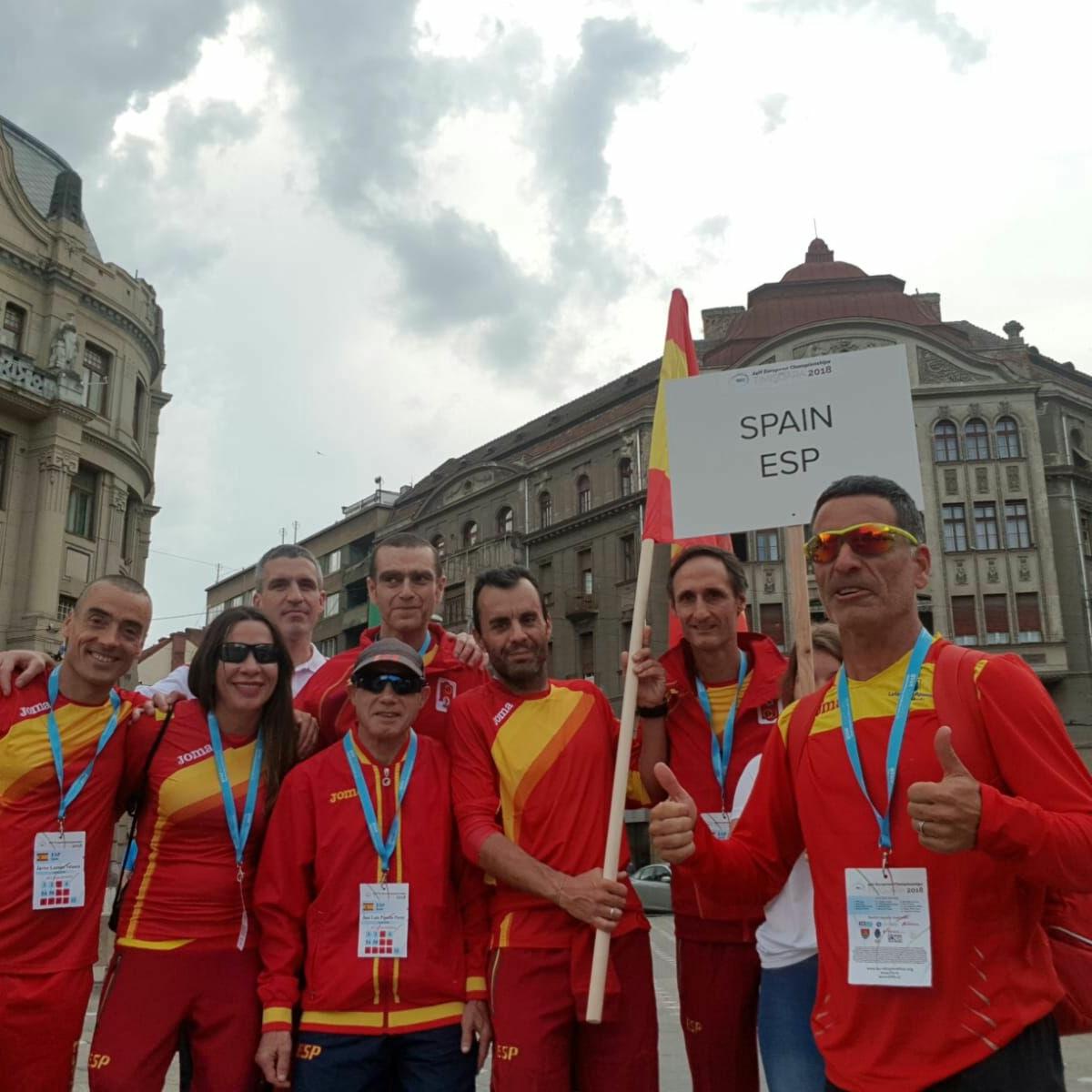 Santander se convertirá este sábado en la capital española del ultrafondo