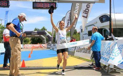 Cantabria celebrará tres Campeonatos de España de atletismo